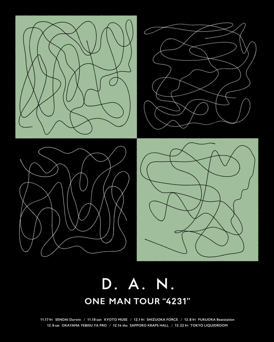 D.A.N 4231