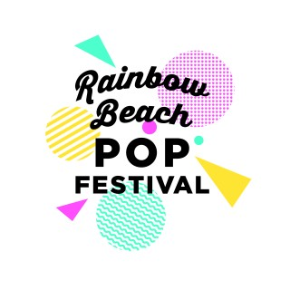 RAINBOW BEACH POP FESTIVAL 2019